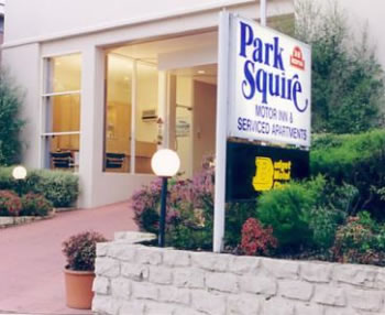 Park Squire Motor Inn and Serviced Apartments
