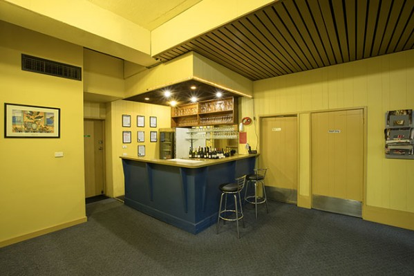 Parkside Inn Motel & Conference Centre Melbourne