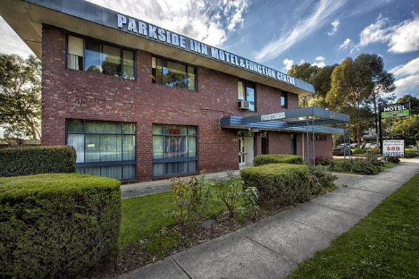 Parkside Inn Motel Melbourne