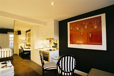 Quest East Melbourne Boutique Studio Suites Melbourne