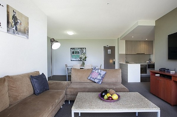 Quest Flemington Serviced Apartments Melbourne