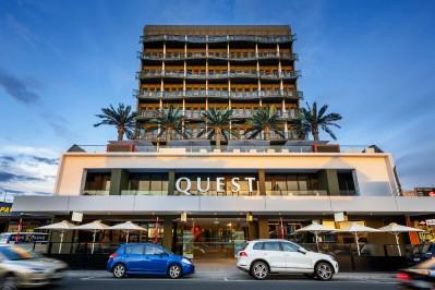 Quest Frankston on the Bay Melbourne