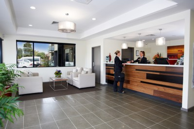 Quest Moorabbin Serviced Apartments Melbourne