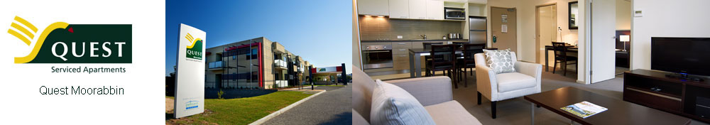 Quest Moorabbin Serviced Apartments Melbourne