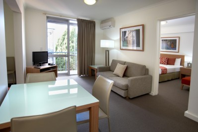 Quest St Kilda Bayside Apartments Melbourne