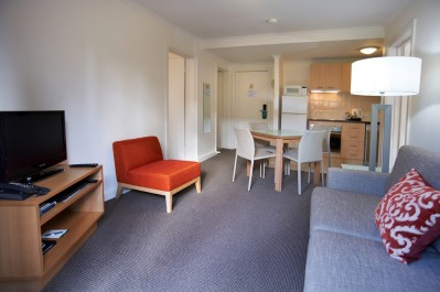 Quest St Kilda Bayside Apartments Melbourne