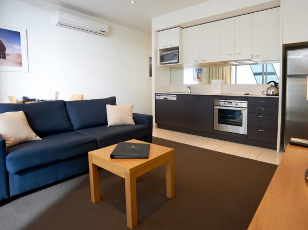 Amity Apartment Hotels - South Yarra melbourne
