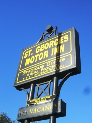St Georges Motor Inn Thornbury