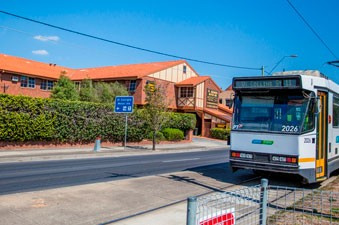 St Georges Motor Inn Thornbury (Australia) Melbourne