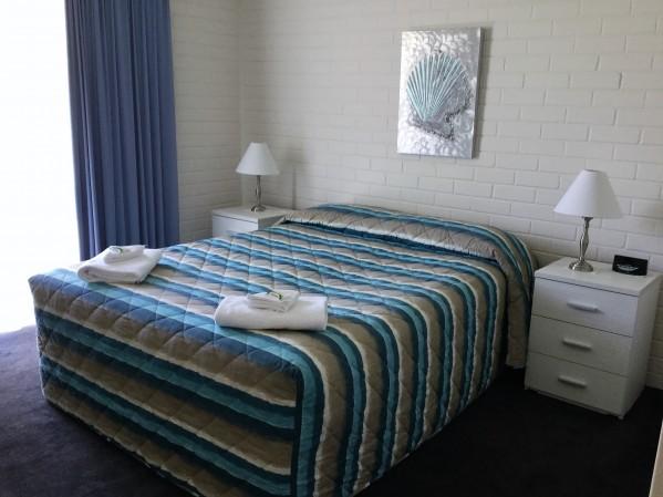 Calendo Apartments Merimbula