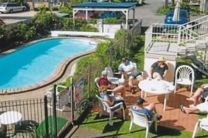 Ocean Drive Apartments Merimbula