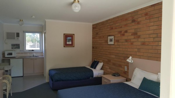 The Balnarring Motel mornington peninsula