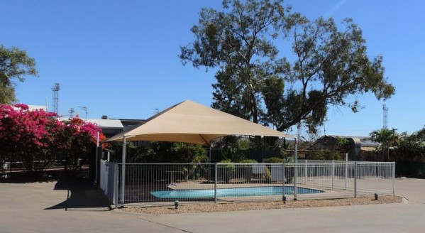 Outback Motel Mt Isa Mount Isa