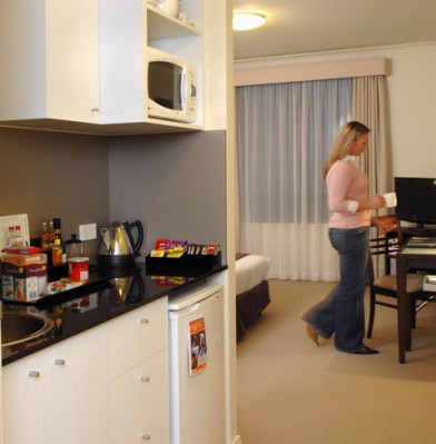 Studio Apartment Sydney quest north ryde - book direct 2 save.