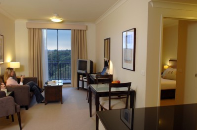 Quest North Ryde Sydney 1 Bedroom Serviced Apartments