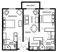 Elegant Facilities :