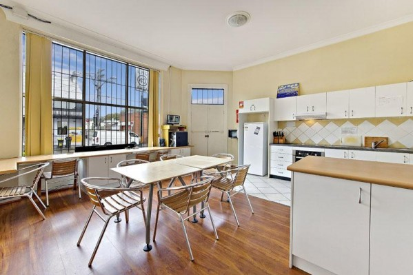 Sinclairs City Hostel Sydney Sydney