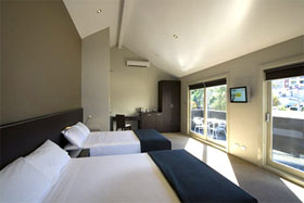 Vulcan Hotel Sydney sydney