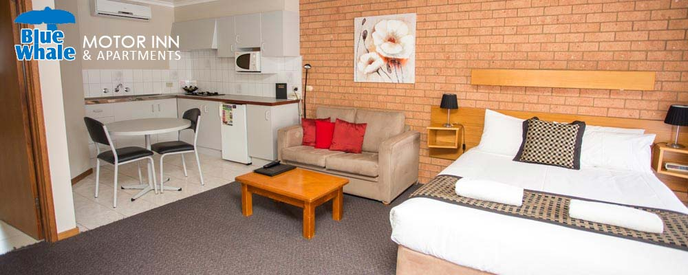 Blue Whale Motor Inn & Apartments warrnambool