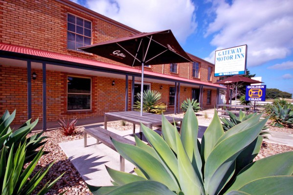 Gateway Motor Inn Warrnambool Warrnambool