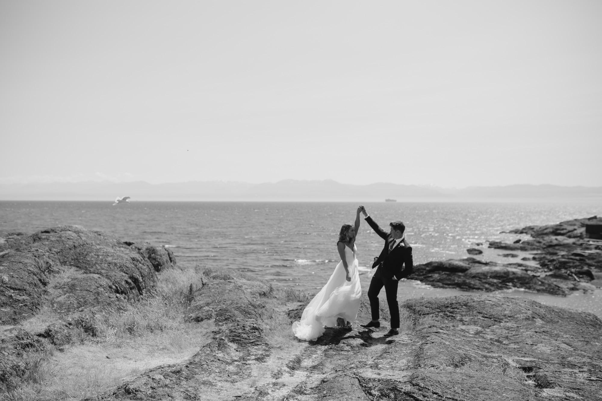 Emma Rossum Photography Wedding & Engagement Photography Cover Image