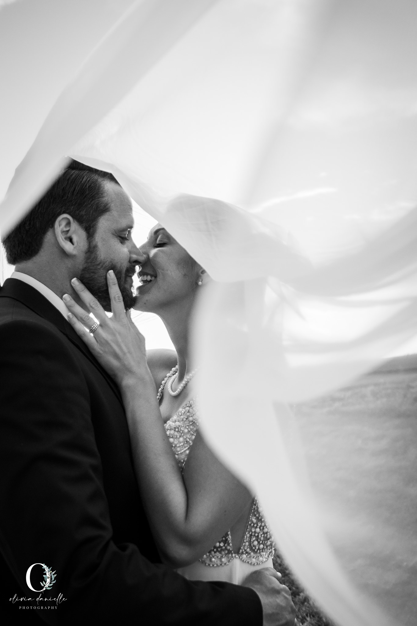 Olivia Danielle Photography's Elopement/Micro Wedding Photo