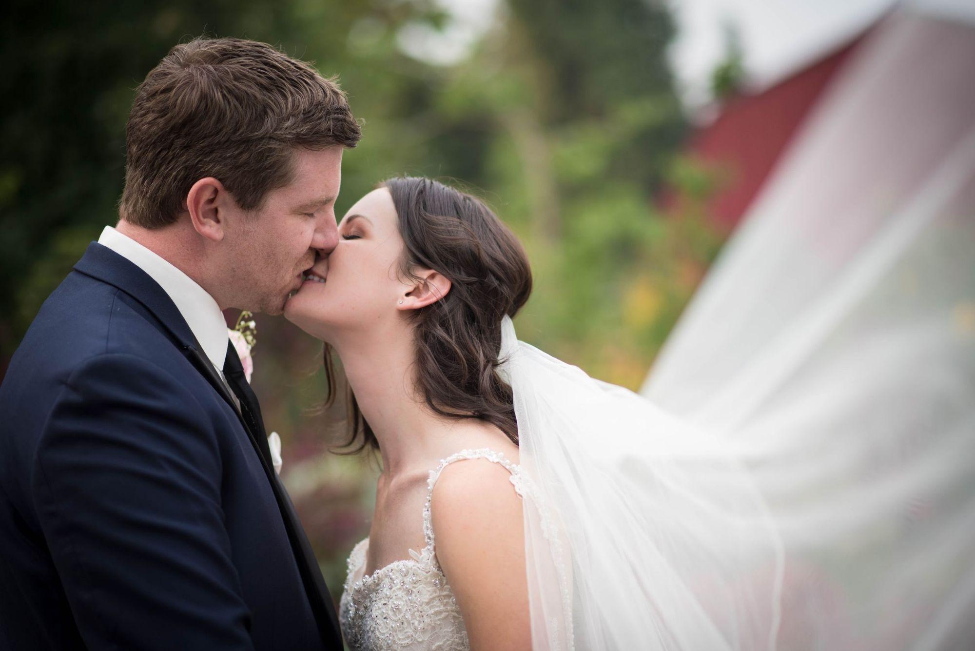 Nadine McKenney Photography's Simple Wedding Photography Photo