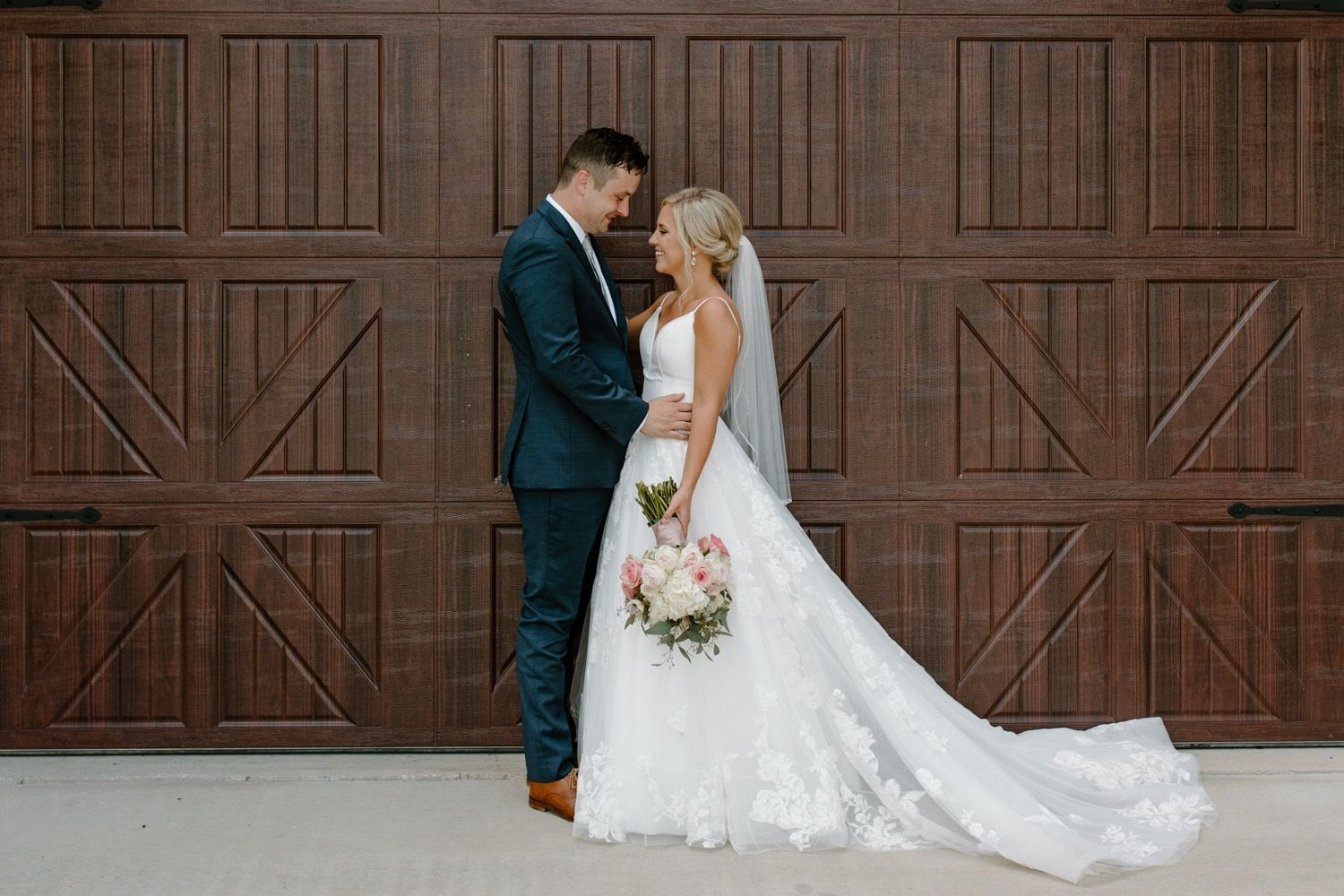 Cat Ruchalski Photography's Ceremony & Reception Coverage (Wedding Package) Photo