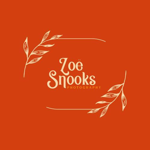 Zoe Snooks Photography Photography self-portrait