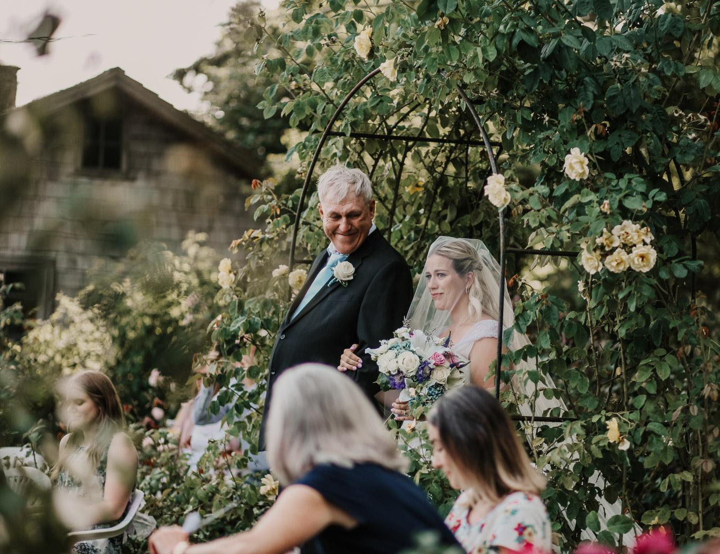 Kelsey Lageri Photography's Cedar- Elopement & Intimate Wedding Package Photo