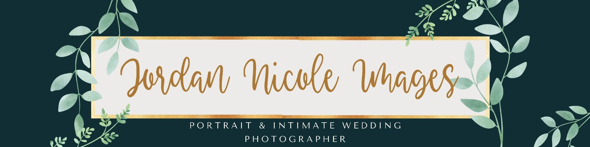 Jordan Nicole images Family Portfolio Header Image