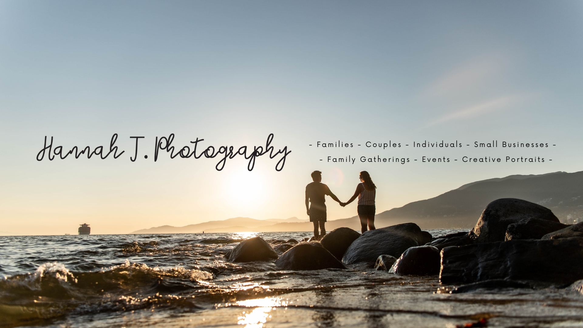 Hannah T. Photography Wedding & Engagement Photography Cover Image