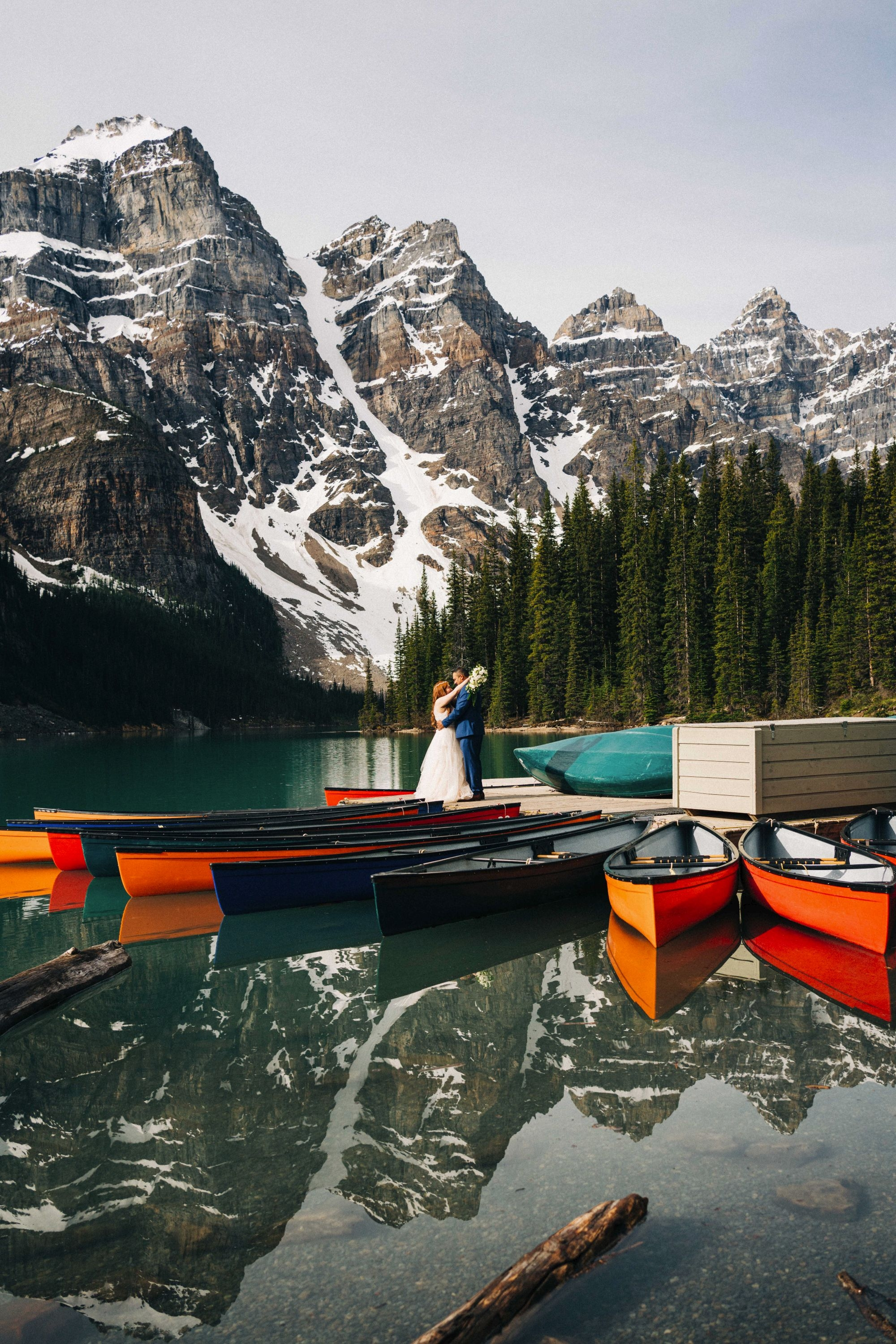 Conquer your Journey Photography's Simple 4 Hours of Celebration // Rocky Mountains Photo