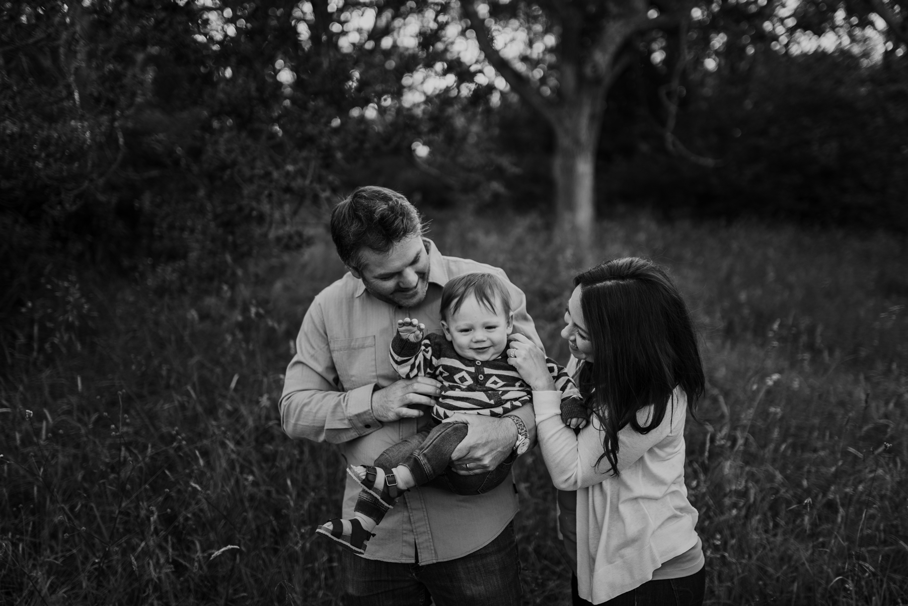 ooh ooh darling's Family Full Session (45 min) Family Photography