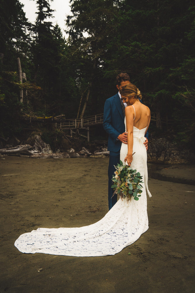 Arcas Media's Ceremony and Formals or Elopement Package Photo