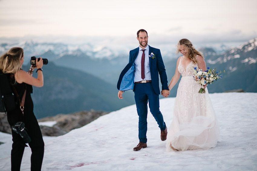 Hayley Zumkeller Photography Wedding & Engagement Photography Cover Image