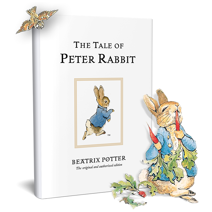 The Tale of Peter Rabbit™