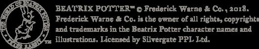 Beatrix Potter legal