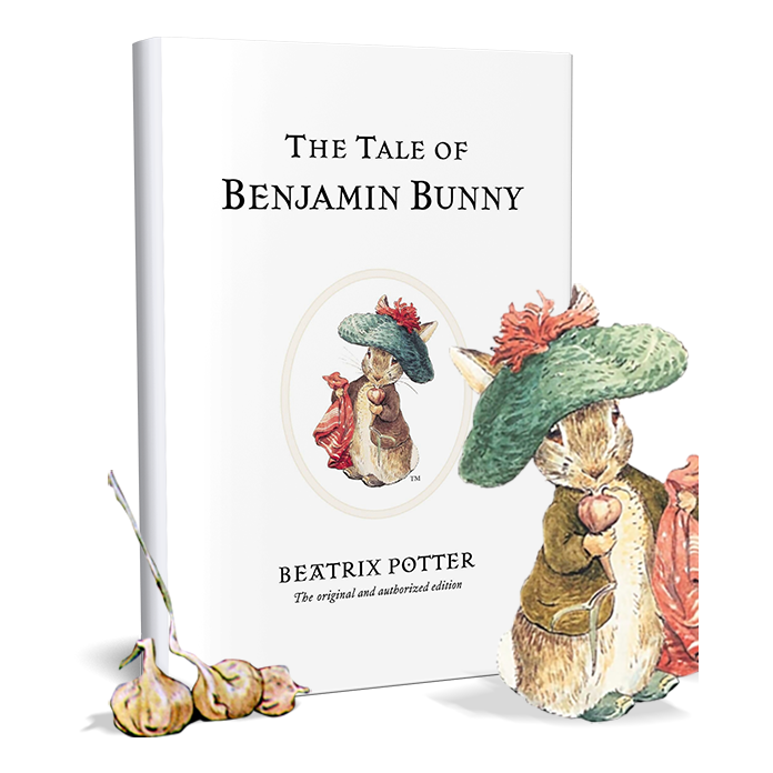 The Tale of Benjamin Bunny™