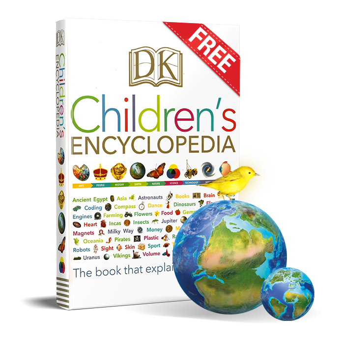 DK Children's Encyclopedia