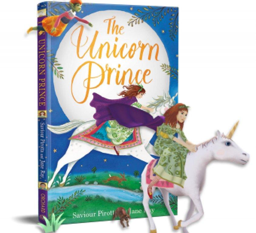 Unicorn Prince