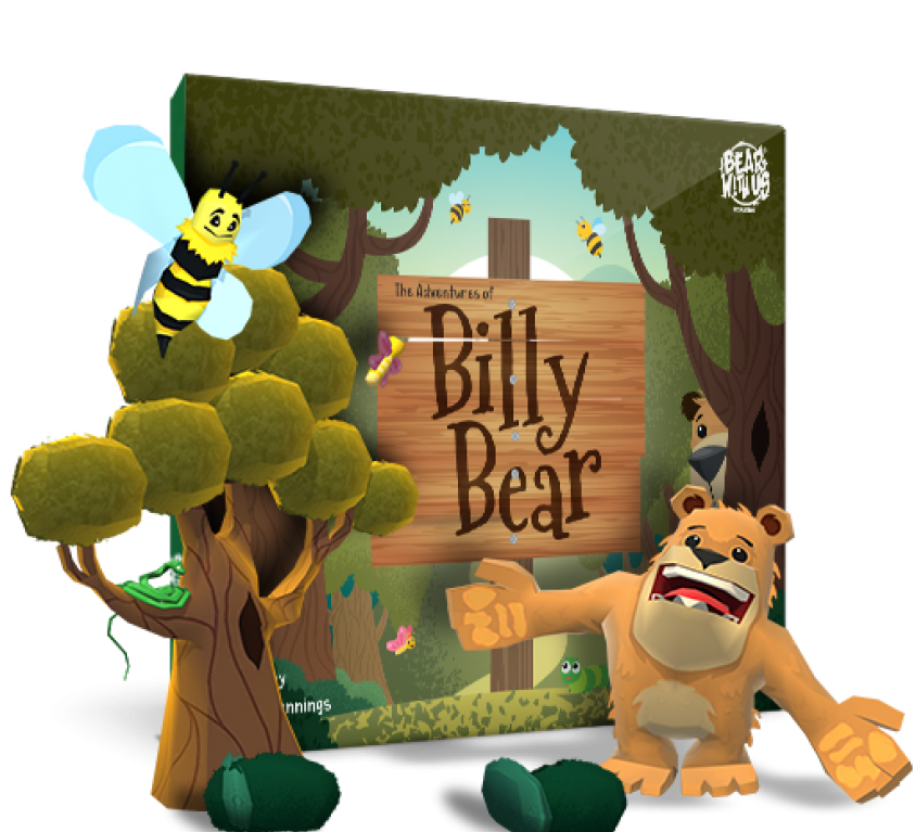 The Adventures of Billy Bear