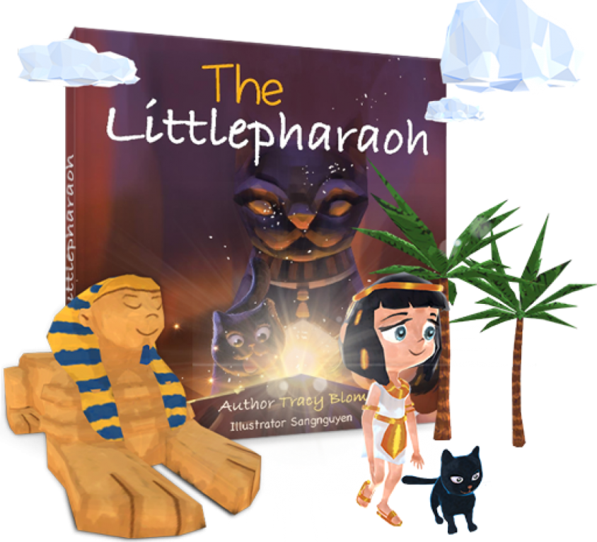 The Little Pharoah