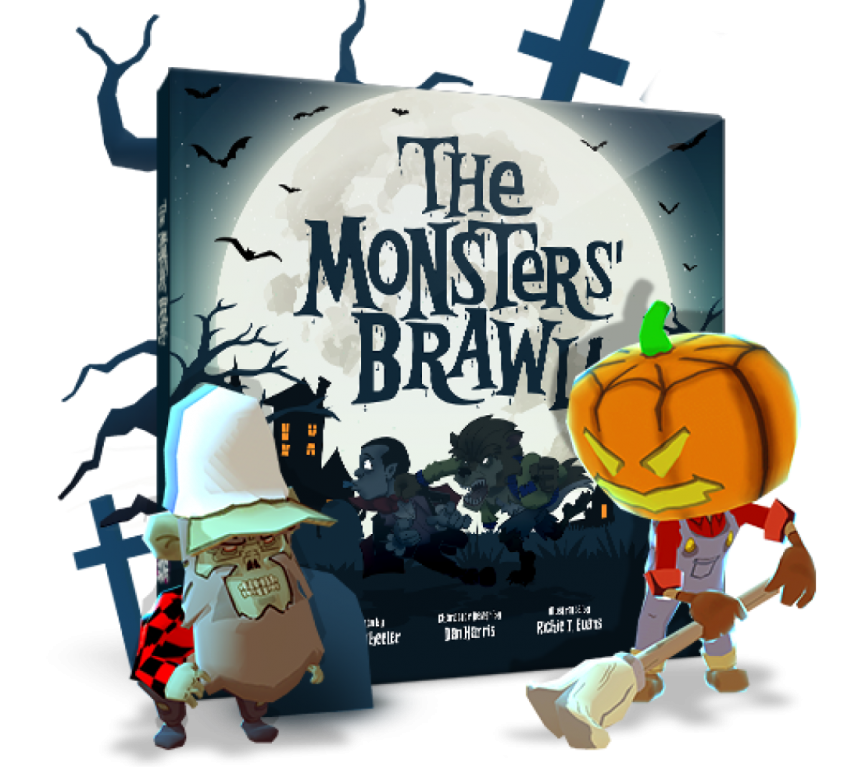 The Monsters' Brawl