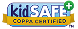 Bookful (mobile app) is certified by the kidSAFE Seal Program.