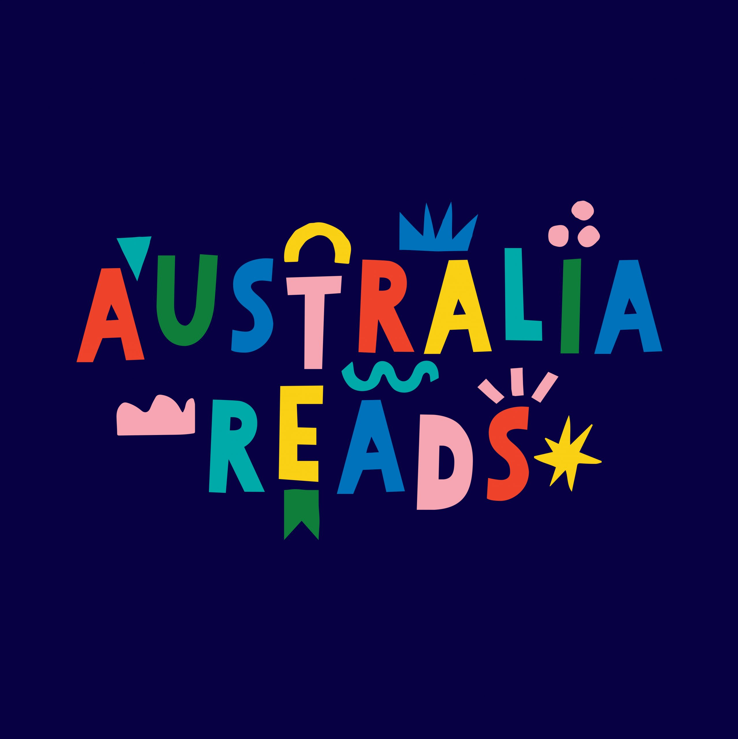 Announcing Australia Reads