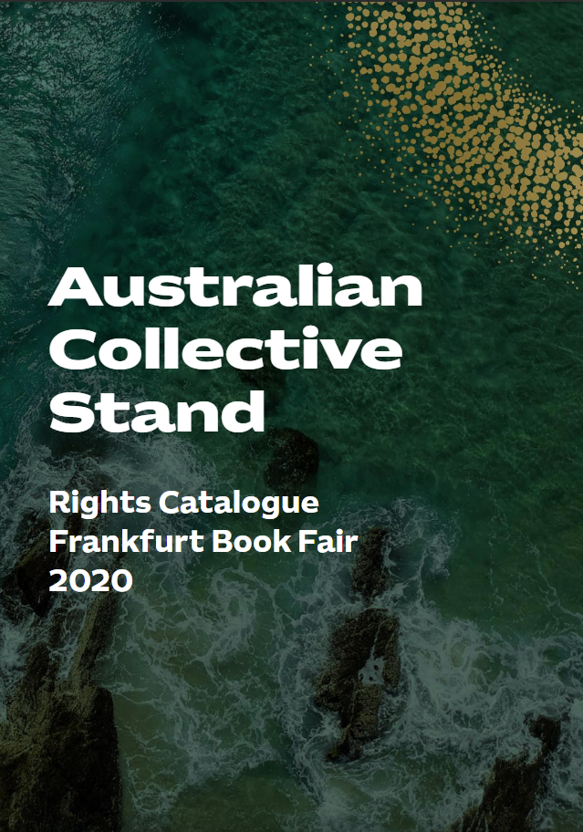 Frankfurt 2020 Australian Collective Stand Rights Catalogue