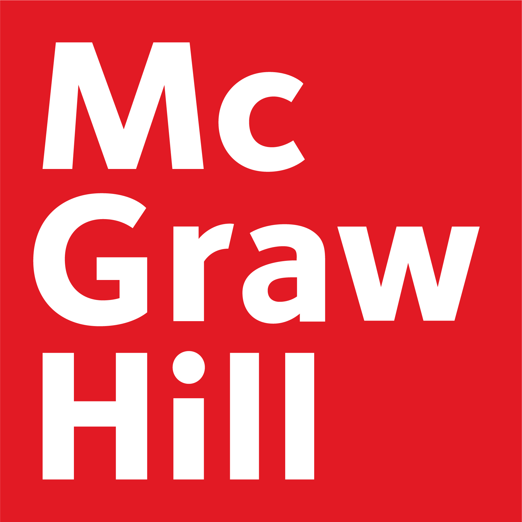 McGraw Hill Education Australia
