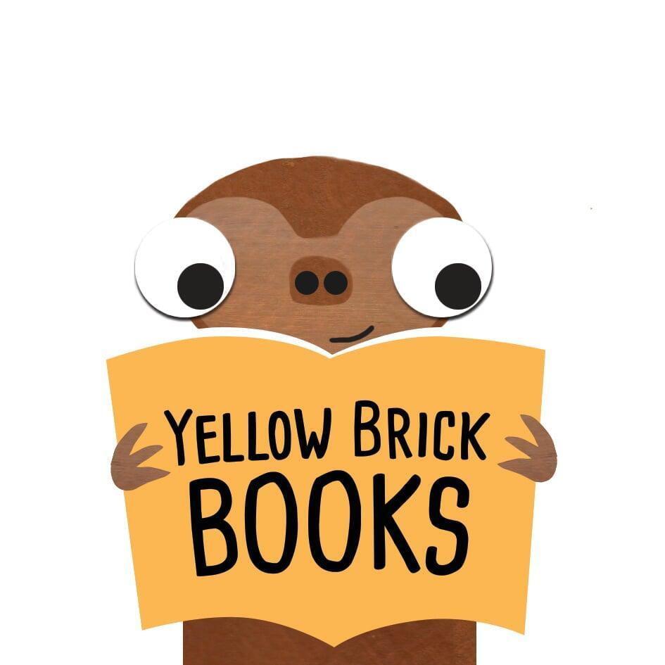Yellow Brick Books