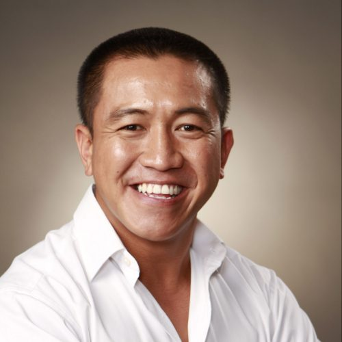 A photo of Anh Do